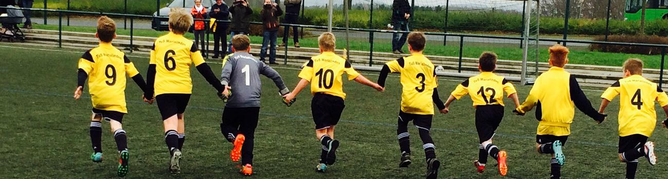 TUS Fussball Jugend