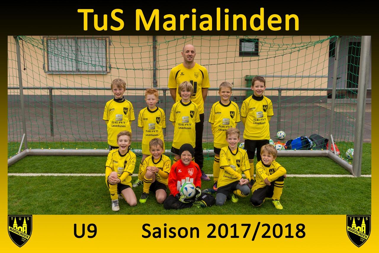 TUS F8 2016-2017