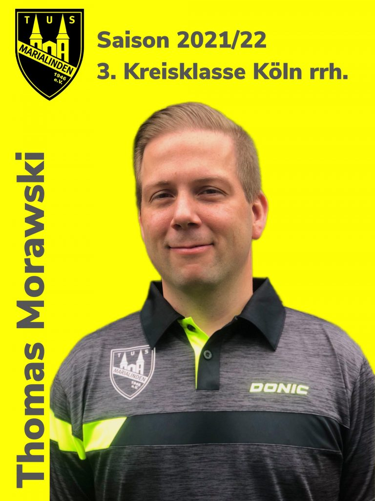 Thomas Morawski