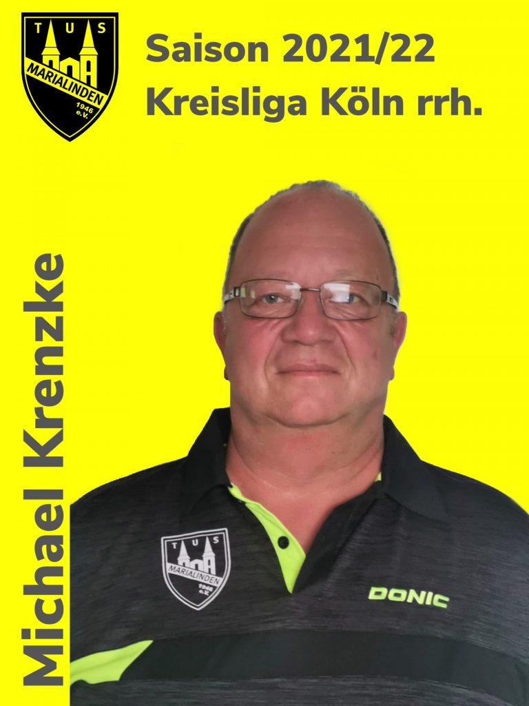 Michael Krenzke
