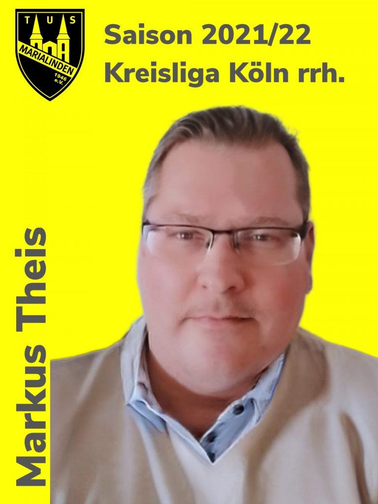 Markus Theis